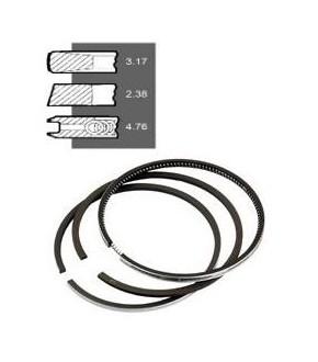 3030-ZN122 Pierścienie 98,48mm x3,17x2,38x4,76