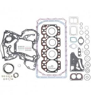 1040-USJ2 Kpl uszczelek całego silnika 4C JD,AR100424, AR101101, AR103456, AR53371, AR71998, AR79923, AR97178, AR97191,