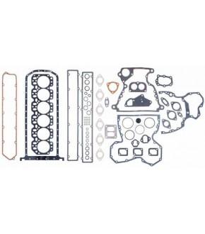 1040-USJ3 Kpl uszczelek całego silnika 6C JD,RE527027, RE44575 AR102265, AR102268, AR74367, AR79928, AR97180, AR97195,
