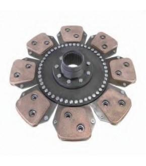3011-SP6 Tarcza sprzęgła Massey Ferguson,3381990M1,3388927M1, 3615367M1, 3713267M00,,350mm Z-23