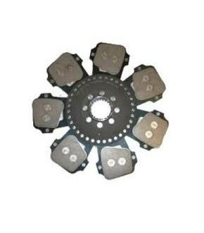 3011-SP8 Tarcza sprzęgła Massey Ferguson,3618835M1,1864258101 , 330mm Z-23