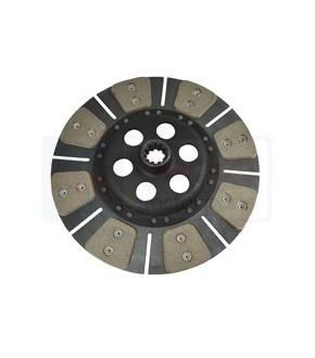 3011-SP12 Tarcza sprzegła Massey Ferguson,887890M93 , 300mm Z10