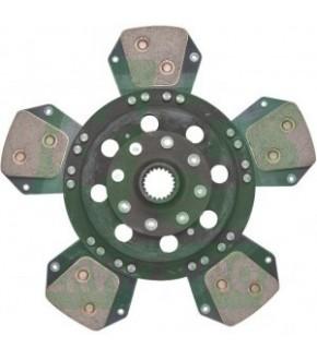 3011-SP13 Tarcza sprzęgła Massey Ferguson,331015710,300mm Z-21