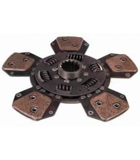 3011-SP18 Tarcza sprzęgłowa 280 mm Z-14