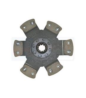 5011-SP15 Tarcza Sprzegla Fendt, 250mm Z-10 F269101100010