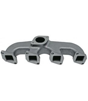 2012-UW3 Kolektor wydechowy Case,3058003R12