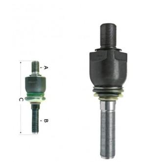 5017-UK1 Przegub kierowniczy poziomy M30P-M28P, F816300100060, F816300100100, F926301100010,