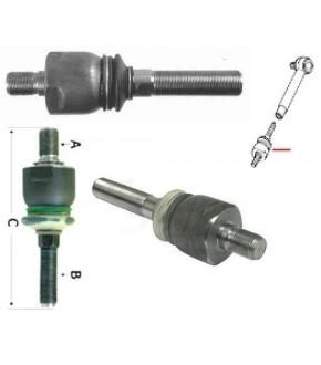 5017-UK2 Przegub kierowniczy poziomy Fendt M22P-M24P,F385300100020