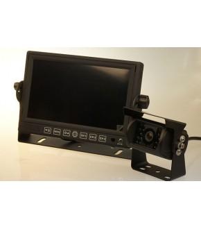 2020-KA108 System kamery 1oczko