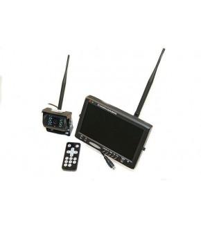 2020-KA109 Bezprzewodowy system kamery