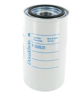 Filtr oleju silnika Komatsu WB93,Case 580,EA504074043,87803205
