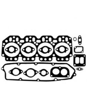 1040-USJ8 Kpl uszczelek góry silnika 4c JD,RE38851,RE16920,AR100426,RE526668