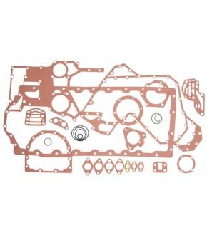 3040-USM9 Kpl uszczelek dołu silnika 6c Perkins