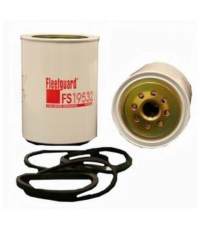 1020-FP19 Filtr Paliwa