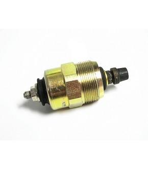 7070-UP11 Elektrozawór pompy wtryskowej New Holland,F312200710320 ,8190393