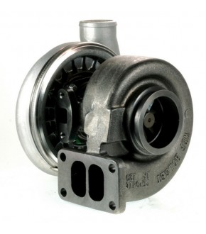 2080-UC47 Turbosprężarka