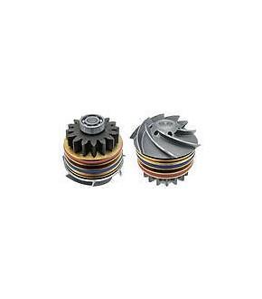 1090-PW10 Pompa wodna John Deere,RE521502, RE509598, RE57154, RE508249,