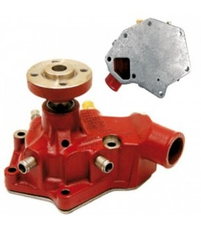 1090-PW12 Pompa wodna John Deere,Renault,RE67092, RE60908, 6005013394,