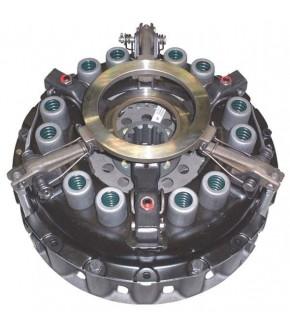 2011-SP4 Docisk sprzęgła 280mm