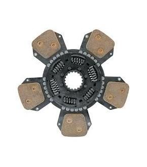 2011-SP24 Tarcza sprzęgłowa 330mm,5165650,333007211