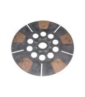 2011-SP27 Tarcza sprzęgłowa Case CS,310mm,140100160006