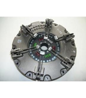 4011-SP1 Docisk sprzęgła Deutz-Fahr,0294028,04402007
