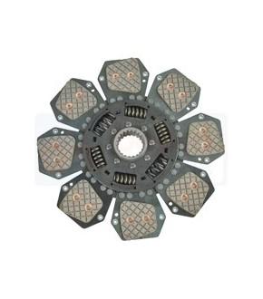 4011-SP2 Tarcza sprzęgła Deutz-Fahr,04315570, 310mm Z-21