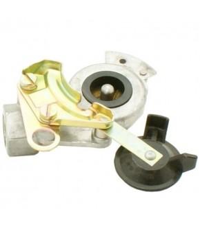 1014-HA33 Złączka pneumatyczna twarde M22x1,5