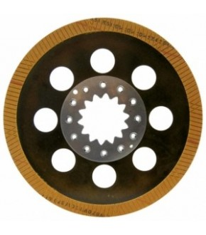 3014-HA7 Tarcza hamulcowa 343 Z14 Massey Ferguson,3617651M91