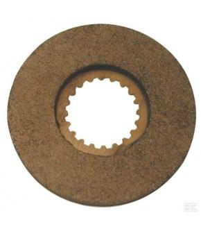 5014-HA16 Tarcza hamulca ręcznego 101mm Fendt, H231103030020