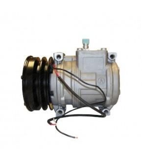 1015-KL4 Sprężarka klimatyzacji John Deere, AZ44541, DCP99504, 447100-2994,