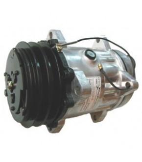 3015-KL9 Sprężarka klimatyzacji Massey Ferguson, 3763384M91, 3779766M1,