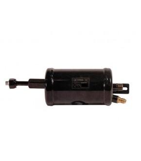 4015-KL2 Osuszacz klimatyzacji Deutz-Fahr Agroplus, 0089604410, 4071007, 5184787, 6005016252