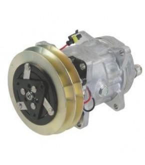 4015-KL3 Sprężarka klimatyzacji Deutz Fahr,Same 04437338,04411400,4437338,