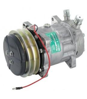 9015-KL2 Sprężarka klimatyzacji Claas Ranger , 326993,