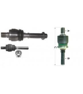 4017-UK7 Przegub kierowniczy poziomy Deutz-Fahr M28P-M26P ,04401801
