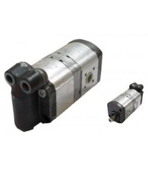 2018-HY10  Pompa hydrauliczna Case 11+8cm,0510565314, 0510565311, 0510565394 ,