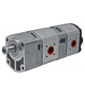 2018-HY11 Pompa hydrauliczna Case 14+11cm3,0510555306, 3226942R93,