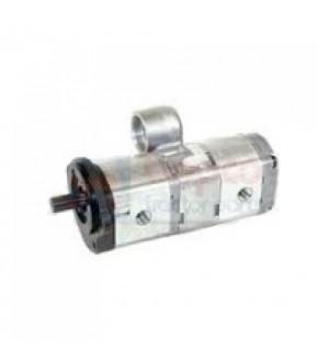 9018-HY3 Pompa hydrauliczna 14+10cm3 Renault,051056508820, 0510565088,