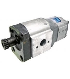 1118-HY3 Pompa hydrauliczna 25+8cm3 ,31852330