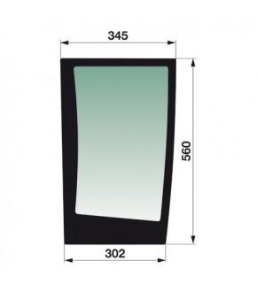 2020-KA2 Szyba przednia dolna L Case, 1-34-671-080
