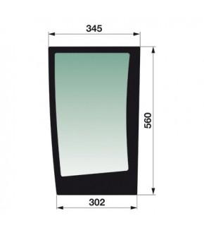 2020-KA3 Szyba przednia dolna P Case,1-34-671-099