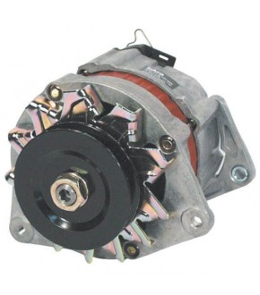 2021-EL35 Alternator Case,Massey Ferguson 65A,92281C1,  92281C1, K302424, K307720,  3538541M91, 3930504R1,