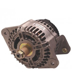 2021-EL36 Alternator 150amp Case MAGNUM,86994128, 91448C1, 91448C2,