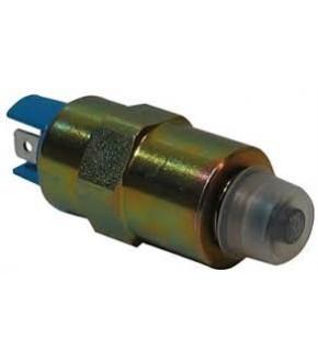 K10-64 Elektrozawór pompy wtryskowej JCB,17/105201,17105201,
