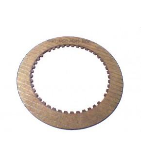 K10-70 Tarczka cierna sprzęgła 93x133mm JCB,04500230,44503205,445/03205