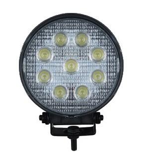 LED6  Lampa robocza LED 2200Lumenów