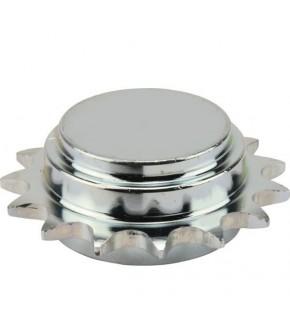 Koło Zębate,Zębatka Napinająca Z-15,Claas Dominator,Dominator 96,Dominator 106,673309
