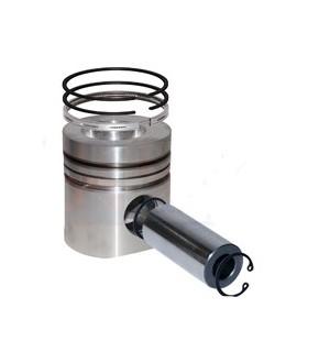 2030-ZN2 Tłok kompletny z pierscieniami komora 17.70mm Case,A77518,A77730,A77733,C3543267,3802160,3907163,