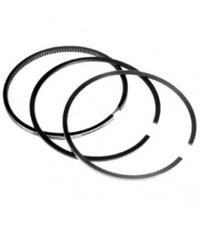1030-ZN74 Pierścienie tłokowe 102mm,AR55759, AT29213